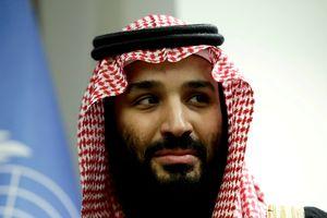 Thái tử Ả Rập Xê Út 'nhắn tin cho cố vấn' trước khi ông Khashoggi bị giết