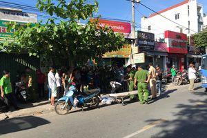3 vụ tai nạn xe máy, 2 người tử vong, 2 người bị thương