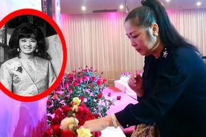 Xúc động lễ tưởng niệm 40 năm ngày 'nữ hoàng cải lương' Thanh Nga mất
