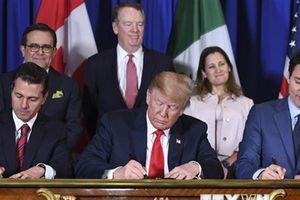Hiệp định thương mại Bắc Mỹ: Mỗi nước tự đặt một tên gọi khác nhau