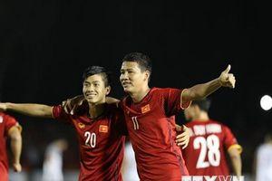 Thắng Philippines 2-1, tuyển Việt Nam rộng đường tới chung kết