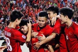 Những điểm nóng dự báo trước trong trận bán kết giữa Philippines-Việt Nam
