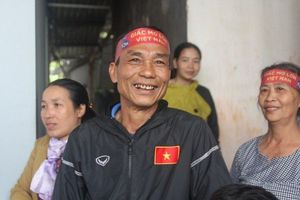 Bố Công Phượng: Đối thủ Philippines rất khó chịu, nhưng Việt Nam sẽ không thua