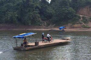 Người 'bắc nhịp cầu hữu nghị' Việt - Lào trên dòng Sê Pôn
