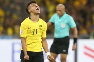 Malaysia và Thái Lan bất phân thắng bại tại Bán kết I lượt đi AFF Cup 2018
