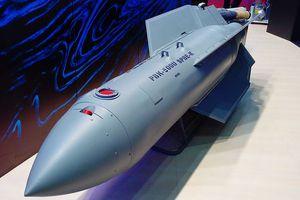 Báo National Interest: bom bay Nga, vũ khí hoàn hảo cho xung đột cường độ thấp