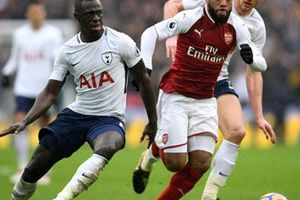 TRỰC TIẾP Arsenal 4-2 Tottenham: Torreira trừng phạt Gà trống (KẾT THÚC)