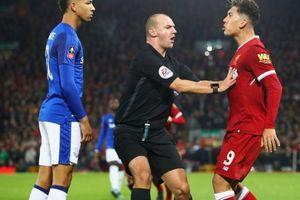 TRỰC TIẾP Liverpool 1-0 Everton: 3 điểm không tưởng (H2)