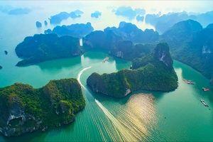 Ngắm nhìn vẻ đẹp lung linh của các vùng vịnh nổi tiếng trên thế giới