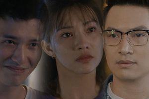 'Chạy trốn thanh xuân': Huỳnh Anh mừng thầm vì Lưu Đê Li gặp lại tình cũ Mạnh Trường nhưng chẳng chút vương vấn