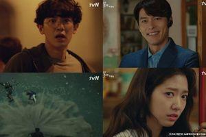 Khán giả Hàn nói gì về tập đầu phim 'Memories Of The Alhambra' của Hyun Bin - Park Shin Hye?