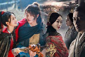 Phim cổ trang Hoa Ngữ tháng 12: 'Hạo Lan truyện' của Ngô Cẩn Ngôn và 'Chiêu Dao' của Hứa Khải đối đầu kịch liệt