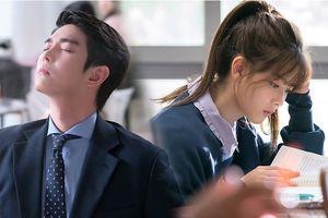 Điêu đứng với loạt ảnh đẹp lung linh của Kim Yoo Jung - Yoon Kyun Sang ở 2 tập đầu 'Clean With Passion For Now'