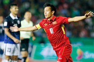 Văn Quyết sẽ phá lưới Philippines, lập hattrick ở bán kết AFF Cup