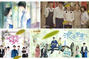 Phim truyền hình hiện đại Hoa Ngữ tháng 12: Tình yêu thanh xuân - thương trường hay hợp đồng tình yêu?