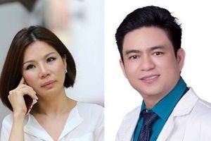 Vụ ông Chiêm Quốc Thái bị chém: Làm rõ vai trò đồng phạm của bác sĩ Trần Hoa Sen