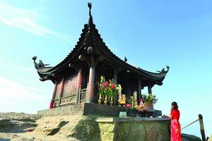 Đại lễ tưởng niệm Phật Hoàng Trần Nhân Tông: Giảm 30- 50% giá vé cáp treo, hơn 30.000 suất cơm miễn phí