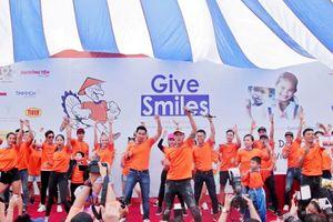 Hơn 6.000 người tham dự Turkey Dash 6 – Nụ cười Việt 2018
