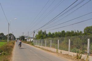Đồng Nai: 133/133 xã về đích xây dựng nông thôn mới