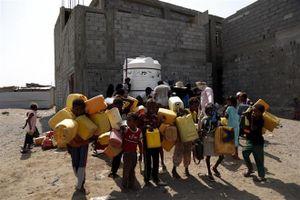 Liên hợp quốc cảnh báo Yemen đứng trước bờ vực thảm họa 'kinh khủng'
