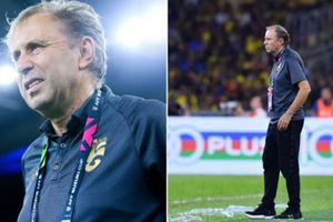 HLV Thái Lan nói gì sau trận đấu lép vế trước ĐT Malaysia?