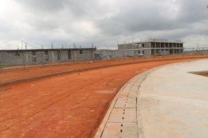 Quảng Ninh: Xây dựng Trung tâm huấn luyện, thi đấu thể thao lớn nhất Việt Nam