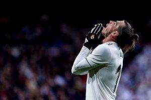 Gareth Bale mờ nhạt, Real nhọc nhằn vượt qua Valencia
