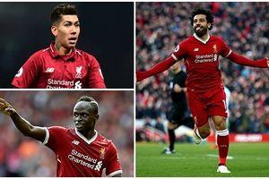 Đội hình 'công thủ toàn diện' giúp Liverpool vượt qua Everton?