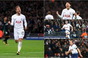 Tottenham gặp Arsenal: Song tấu Kane- Heung-Min?