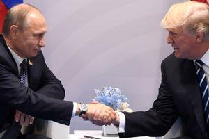 Nga hy vọng cuộc gặp giữa Tổng thống Nga và Mỹ sẽ tổ chức vào năm sau