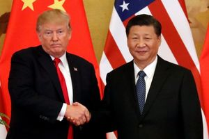 Mỹ - Trung ít khả năng đạt 'đột phá' thương mại tại G20