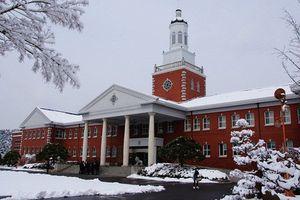 Trường đại học Keimyung đẹp như mơ xuất hiện trong nhiều bộ phim nổi tiếng Hàn Quốc