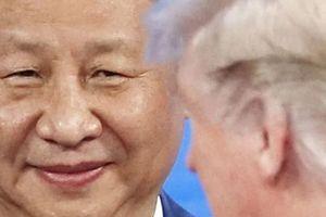 Cuộc gặp Tổng thống Trump -Chủ tịch Tập Cận Bình ở Argentina: Mỹ thắng điểm; Trung Quốc lùi bước