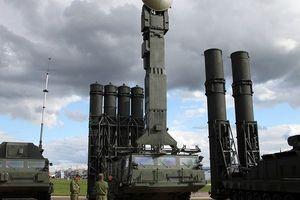 Quân đội Syria vẫn đang luyện tập vận hành S-300