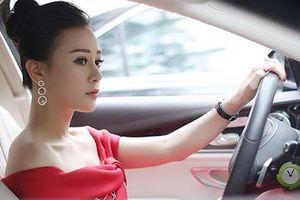 'Hậu' phim 'Quỳnh búp bê', Phương Oanh bày tỏ: 'Không sợ điều tiếng'