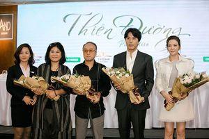 'Sốc' trước thông tin phim 'Thiên đường' phải dừng quay vì nhà sản xuất nợ tiền!