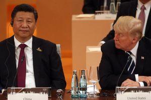 Ngôn ngữ cơ thể nói gì về ông Tập, Trump ở 'bữa ăn tối đình chiến'?