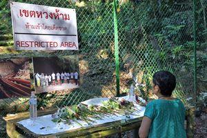 Nơi đội bóng nhí Thái Lan bị mắc kẹt đón lượng khách tăng vọt