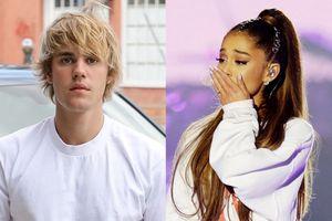 Eminem 'đụng chạm' Justin Bieber và Ariana Grande trong ca khúc mới