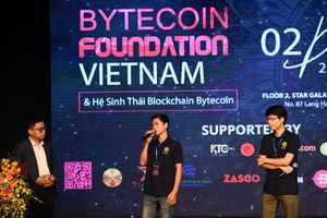 Ra mắt sàn giao dịch công nghệ blockchain Bcnex của người Việt