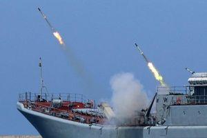 Nga lý giải nguyên nhân tên lửa của mình thất bại ở Syria