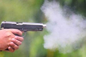 Phó Chỉ huy quân sự bắn Phó Chủ tịch HĐND phường tại trụ sở