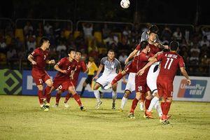 Tin AFF Cup 2018 ngày 3.12: Tuyển Philippines còn cơ hội loại Việt Nam