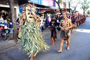 Ấn tượng đẹp Festival cồng chiêng tại Gia Lai