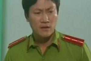 Nam diễn viên Cảnh sát hình sự bỏ đi làm tài xế, rồi bỗng thành doanh nhân