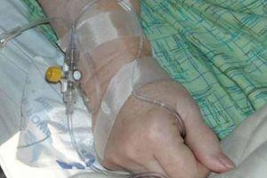 Điều trị ung thư hiếm gặp suốt 5 năm, cuối cùng phát hiện bác sĩ chẩn đoán sai