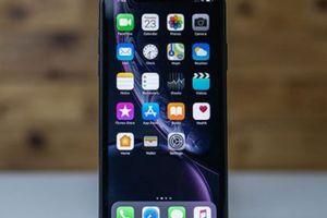 Apple tặng iPhone Xr miễn phí cho khán giả tại 'The Ellen Show'