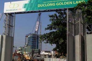 Đề nghị điều tra sai phạm tại dự án Đức Long Golden Land