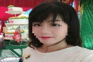 Từ chối quan hệ, nữ MC đám cưới bị sát hại dã man trong đám sậy