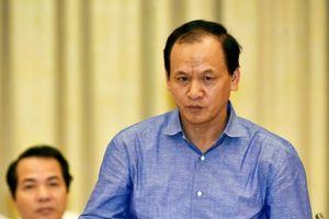 Thứ trưởng Nguyễn Nhật nói về máy bay Vietjet mới sử dụng 2 tuần đã rơi lốp